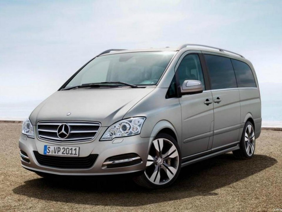 Transfers Minivan Mercedes LT GROUP_960_720